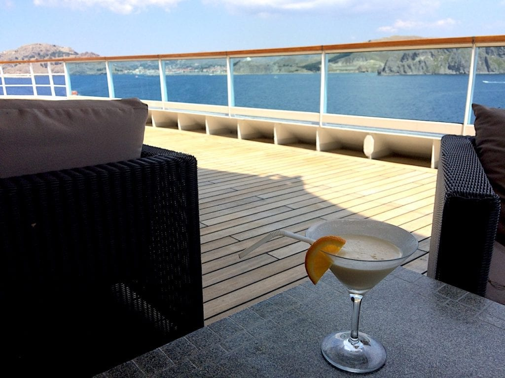 Seabourn Cocktail