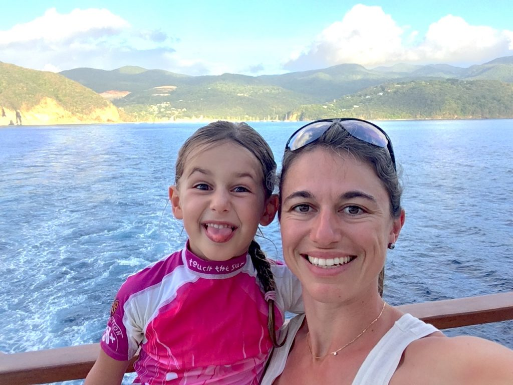Luxury Cruising with Kids