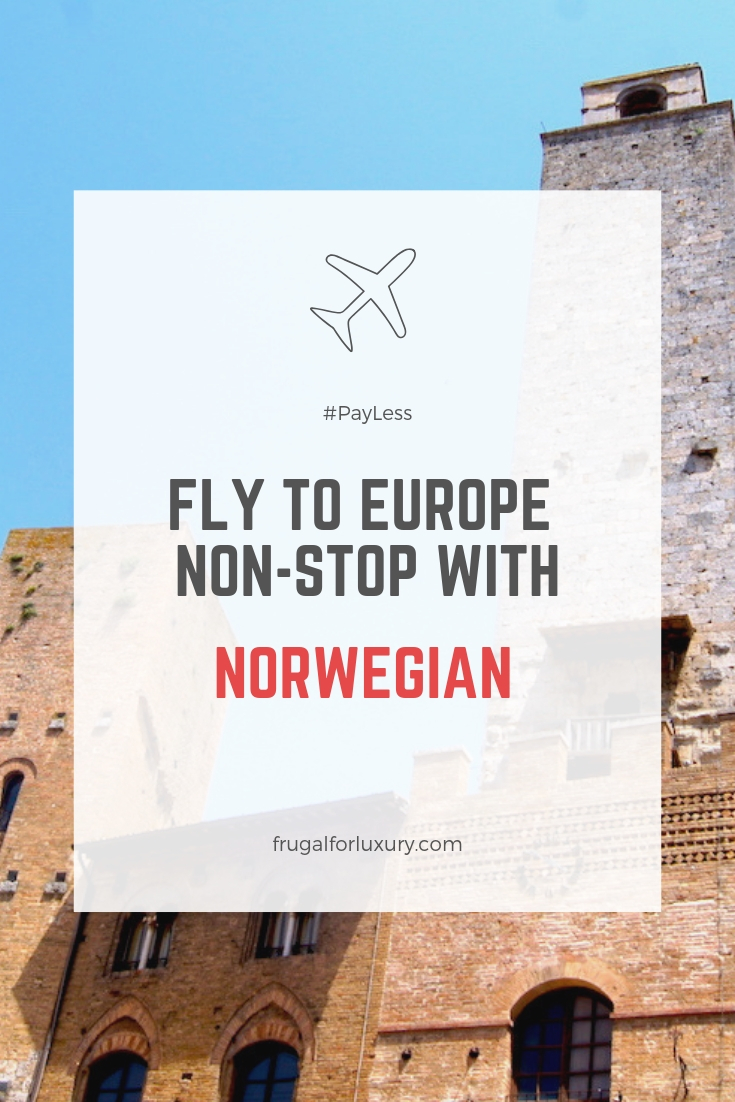 Norwegian Air allows you to fly across oceans at a discount price with top-notch service   Pay only for what you need   Cheap flights to Europe   #Norwegian #NorwegianAir #FlyNorwegian #DiscountAirline #DiscountLongHaul #FlytoEurope #EuropeanFlights #CheapFlightstoEurope #nonstopflights