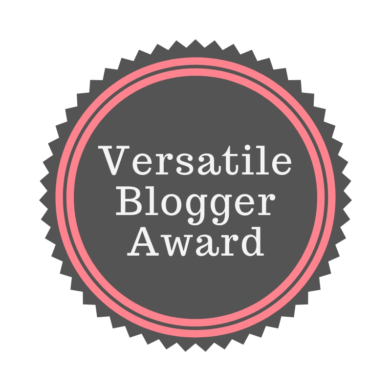 Proud Versatile Blog Award Recipient - Learn 7 things about me! | Love blogging | Blogger's life | #Blogging #bloggerstribe #versatilebloggeraward #bloggeraward #travelblog #mommyblog #gettoknow