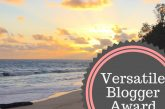 Proud Versatile Blogger Award Recipient - Learn 7 things about me! | Love blogging | Blogger's life | #Blogging #bloggerstribe #versatilebloggeraward #bloggeraward #travelblog #mommyblog #gettoknow