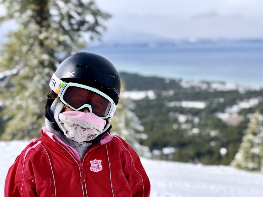 Family Adventure in South Lake Tahoe - Days 1 & 2   Family Travel   Family Snow Trip   Snow Travel with Kids   Lake Tahoe with Kids   Ski at Heavenly   Skiing with kids   #laketahoe #tahoesouth #southlaketahoe #heavenly #skiheavenly #familytravel #skiiingwithkids
