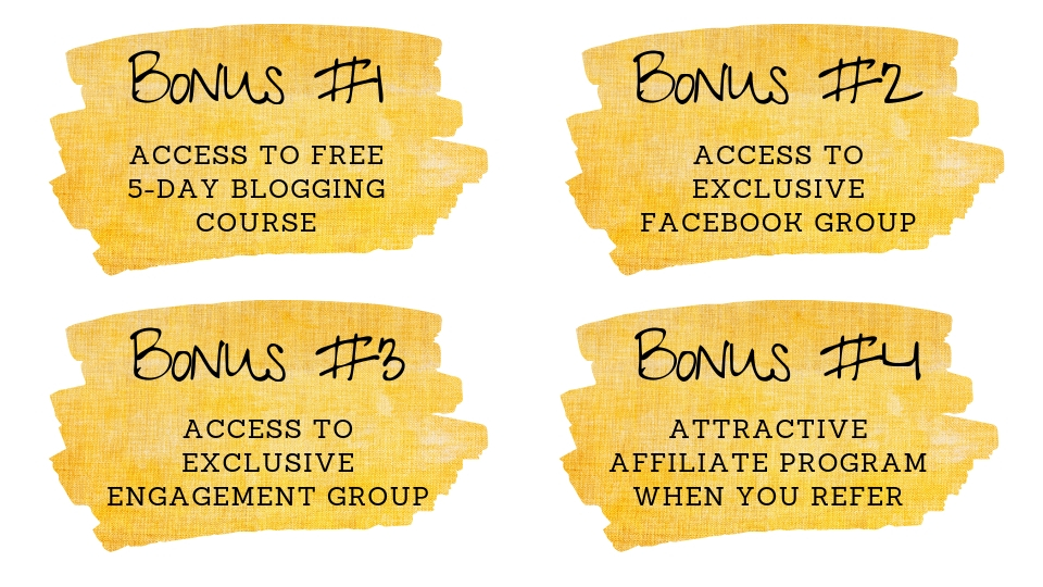 Online blogging course | Social media course | How to boost my social media | Social Media tips for bloggers | How to make money on social media | Facebook | Instagram | Twitter | Pinterest | YouTube | #socialmedia #socialmediastrategy #makemoneyblogging #bloggingcourse