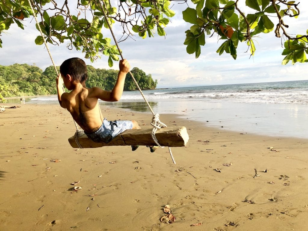 3 Days in Uvita, Costa Rica, With Kids! | Costa Rica travel | Best Costa Rica Beach | Pacific Beach | Marino Ballena Park | Family Travel | Traveling with kids | #familytravel #travelfamily #Uvitacostarica #uvita #costarica #costaricawithkids