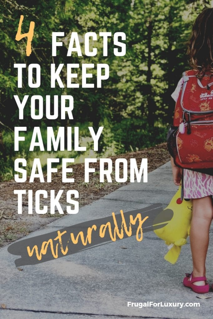 4 Facts to Keep Your Kids Safe from Ticks Naturally, with SONICGUARD | Natural solution against ticks, fleas, and mites | Tick season | Ultrasonic tick and flea protection | Tick facts | Flea facts | Natural remedies against ticks | Flea treatment for pets | Tick prevention | Flea prevention | #sonicguard #tickprevention #fleaprevention #ultrasonic #naturalremedies #mommyblog #naturaltreatments